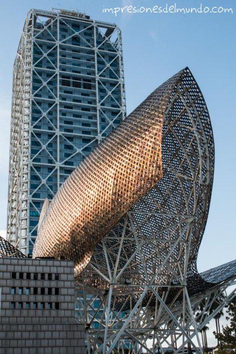 arquitectura-y-paseo-maritimo-barcelona-impresiones-del-mundo