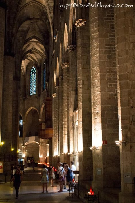 catedral-del-mar-barcelona-impresiones-del-mundo