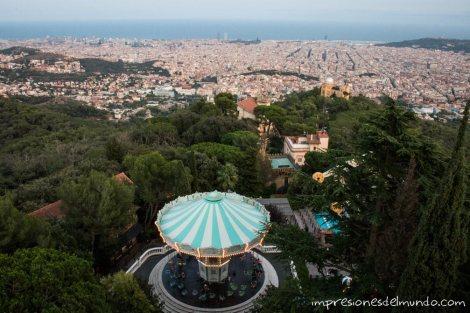 vistas-barcelona-tibidabo-impresiones-del-mundo