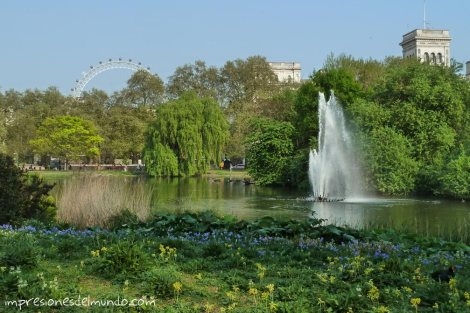 St-Jame's-Park-Londres-impresiones-del-mundo