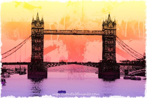 tower-bridge-Londres-impresiones-del-mundo
