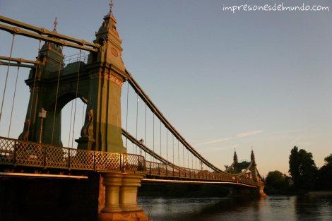 Hammersmith-bridge-Londres-impresiones-del-mundo