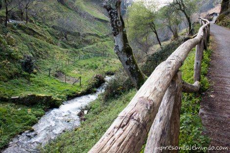 riachuelo-y-camino-teixois-asturias-impresiones-del-mundo